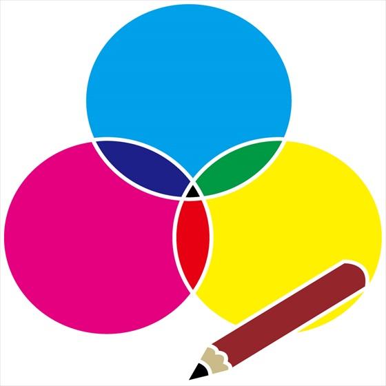 ジェルネイルまず買うカラーは三原色がおすすめ
